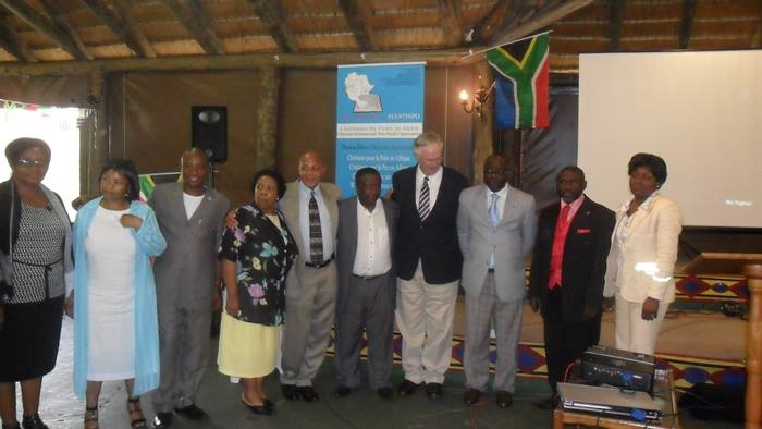 2010 Pietermaritzburg International Conference on Peace in Africa 064