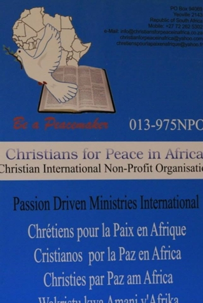 2011 Johannesburg International Conference on Peace in Africa 012