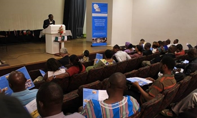 2011 Johannesburg International Conference on Peace in Africa 058