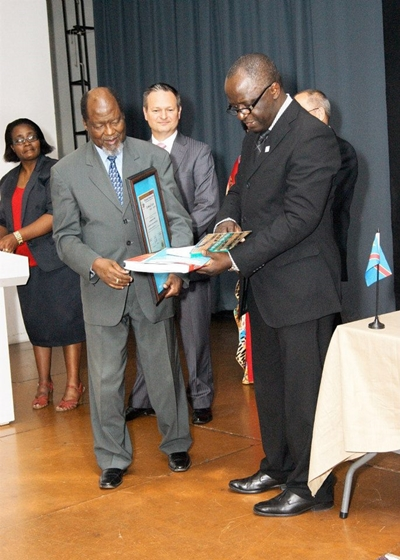 2011 Johannesburg International Conference on Peace in Africa 086