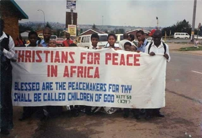 Christians for Peace in Africa 033