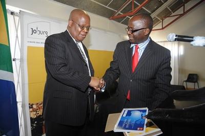 Johannesburg Migrant Advisory Committee JMAC 006