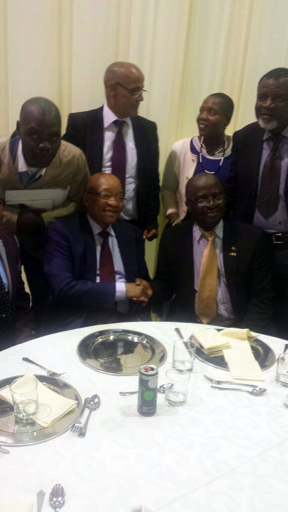 Meeting with Jacob Zuma 0008