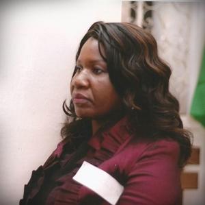 Pastor Nelly Kangwa, ZAMBIA