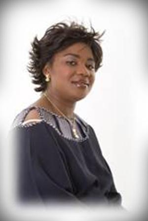 Mrs. Madelein Mkunu, RSA