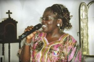 Dr Agnes A.V.Ikatekit Okonera, UGANDA