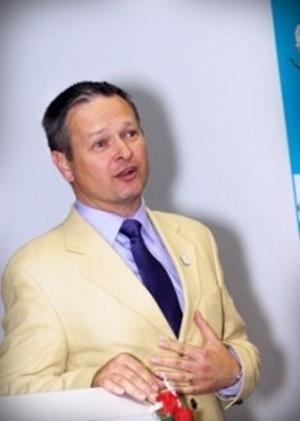 Pastor Radek Chlup, RSA